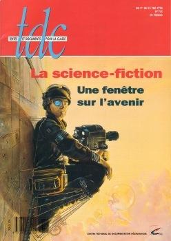 La Science-fiction - Une fenêtre sur l'avenir