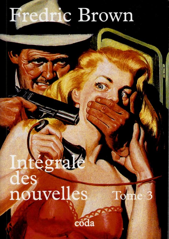 Intégrale des nouvelles - 3