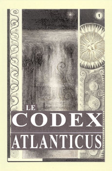 Le Codex Atlanticus n° 1