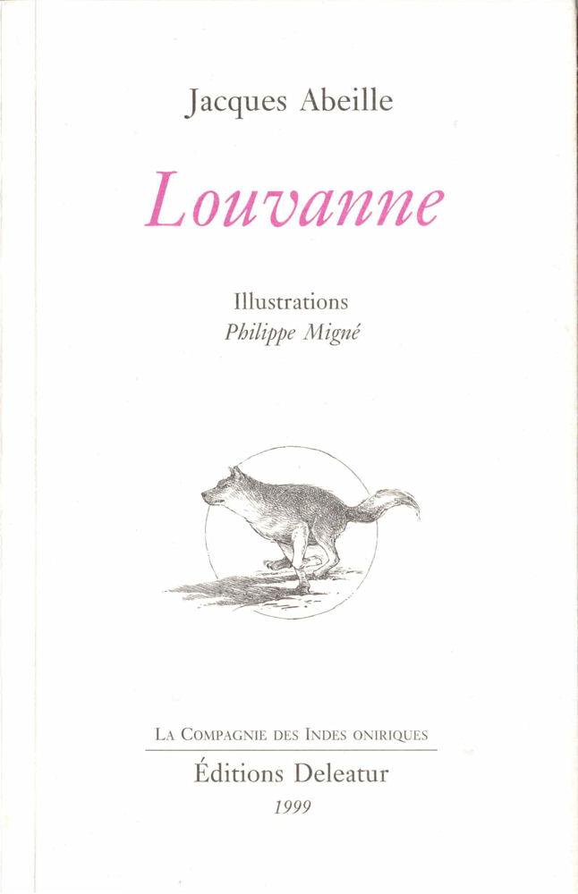 Louvanne