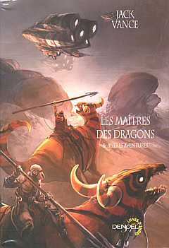 Les Maîtres des dragons et autres aventures