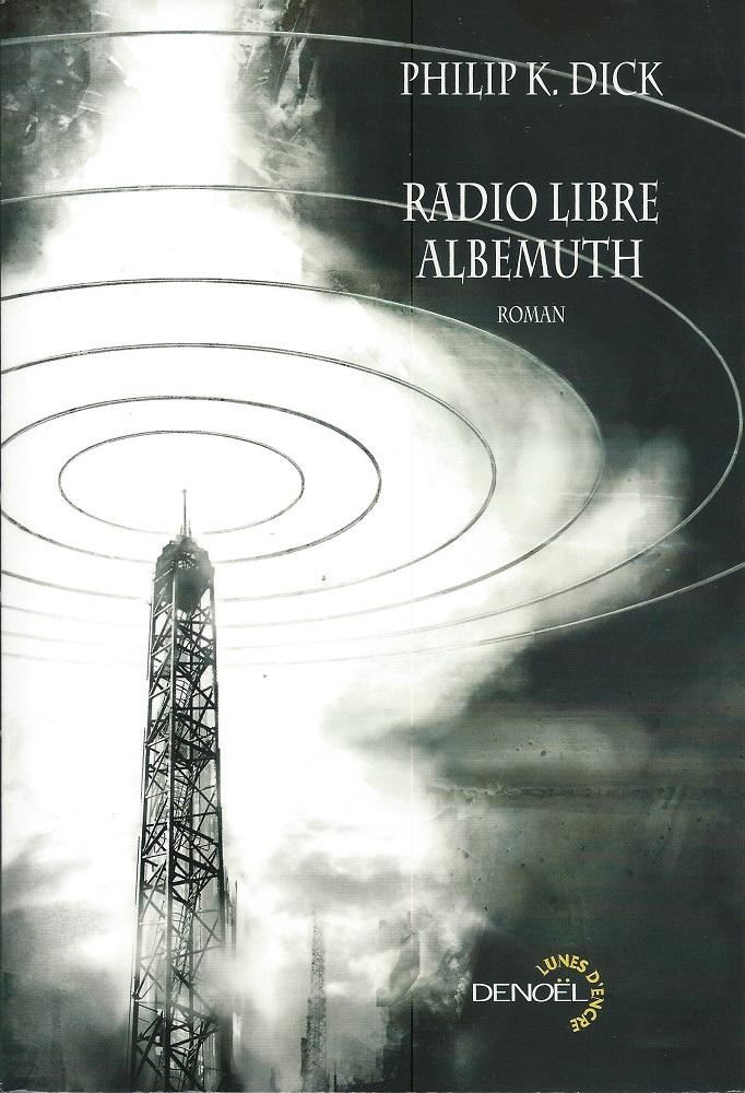 Radio libre Albemuth