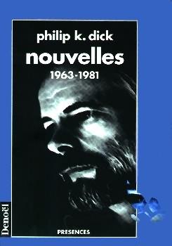 Nouvelles 1963-1981