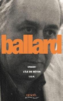 Crash ! / L'île de béton / I.G.H.