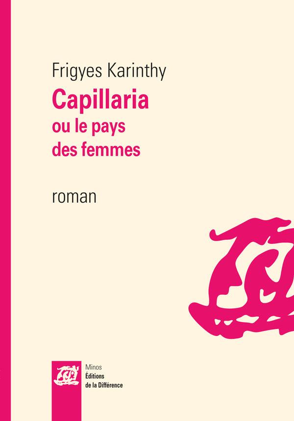 Capillaria ou le Pays des femmes