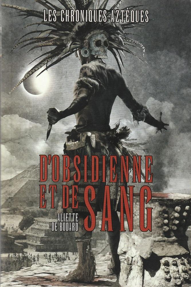 D'Obsidienne et de Sang