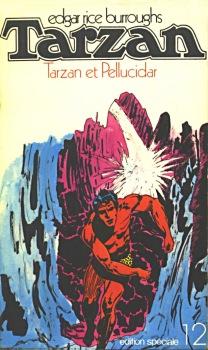 Tarzan et Pellucidar