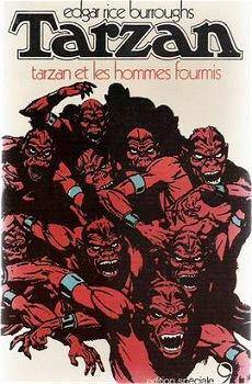 Tarzan et les hommes-fourmis