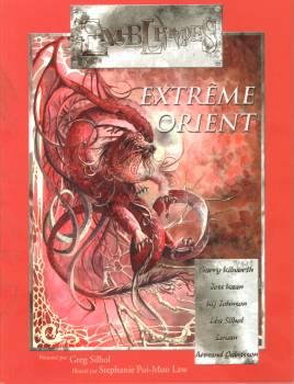 Extrême-Orient