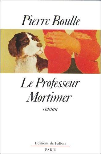 Le Professeur Mortimer