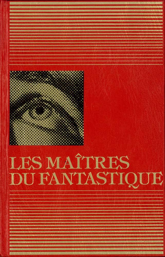 Les Grands maîtres de la littérature fantastique