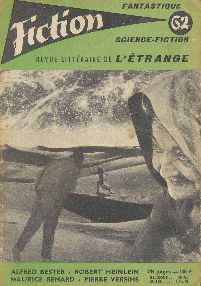 Fiction n° 62