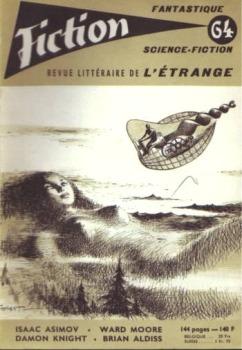 Fiction n° 64