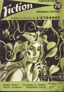 Fiction n° 70