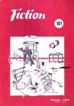 Fiction n° 101