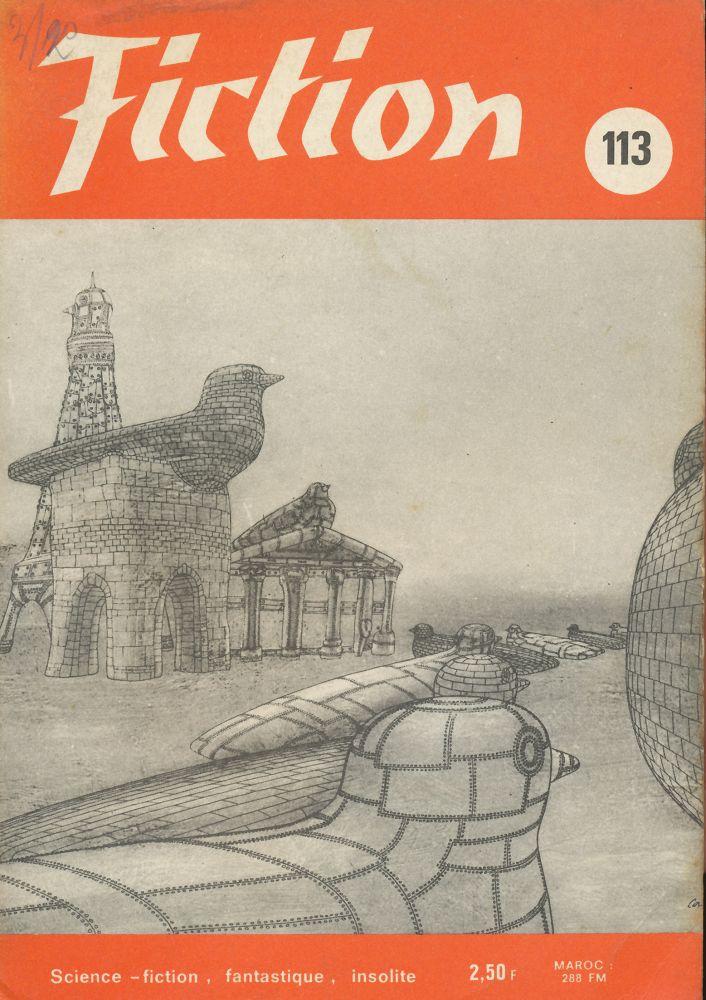 Fiction n° 113
