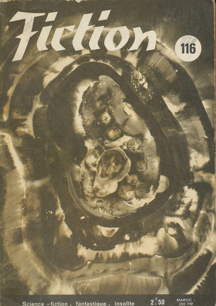 Fiction n° 116