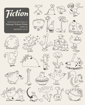 Fiction - tome 15