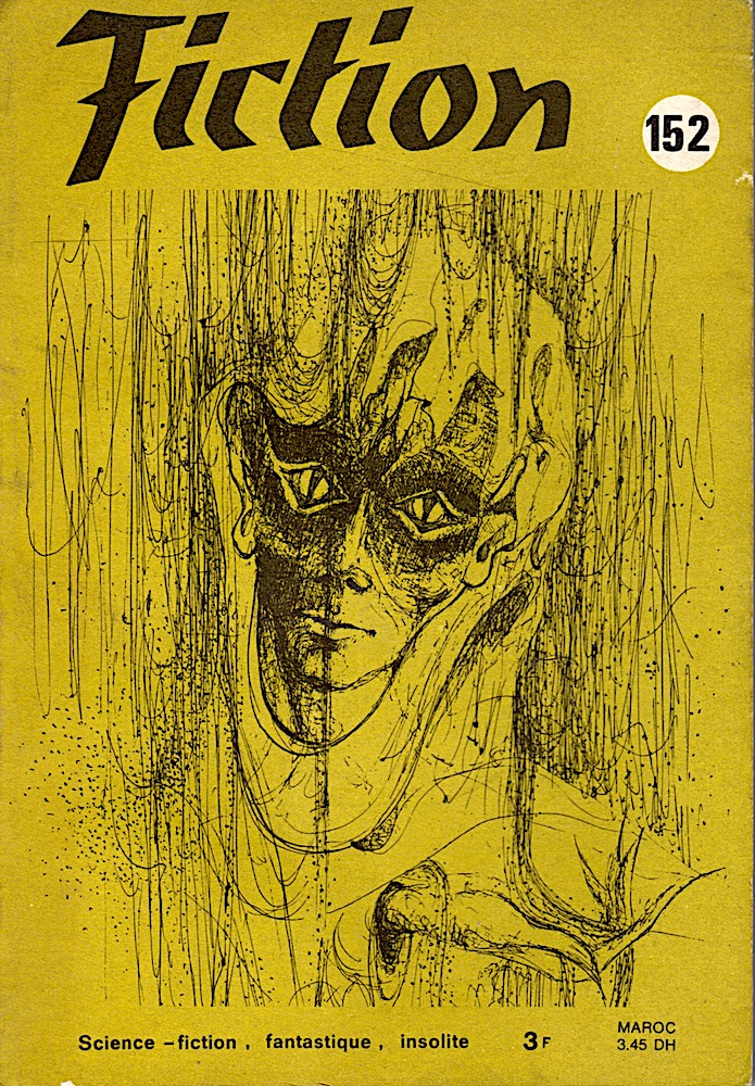 Fiction n° 152
