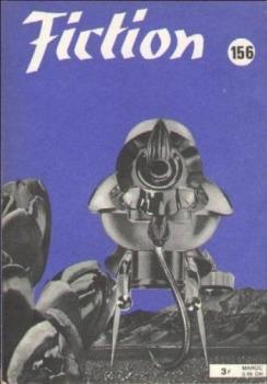 Fiction n° 156