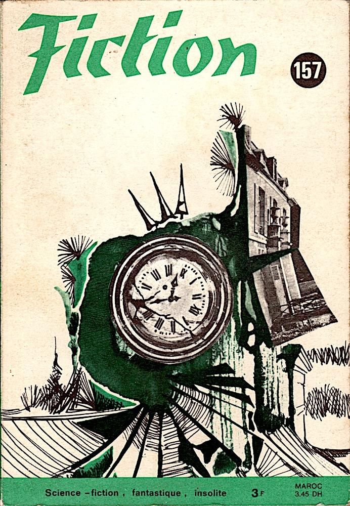 Fiction n° 157