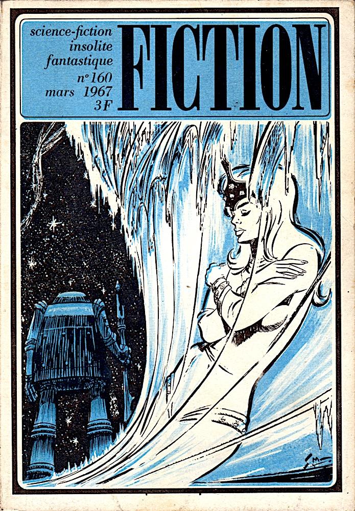 Fiction n° 160