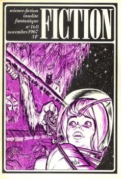 Fiction n° 168