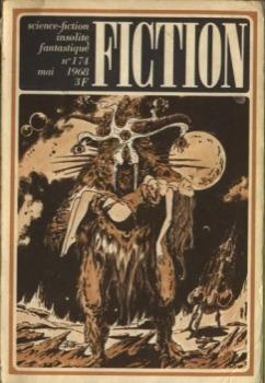 Fiction n° 174