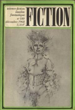 Fiction n° 180