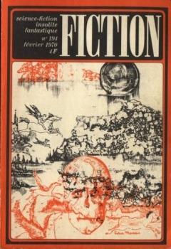 Fiction n° 194