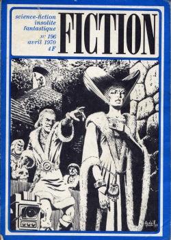 Fiction n° 196