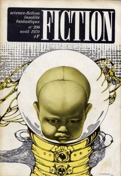 Fiction n° 200