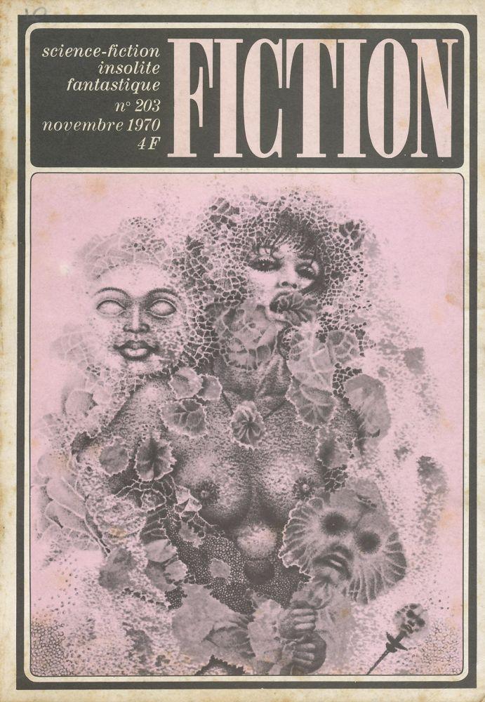 Fiction n° 203