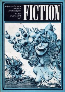 Fiction n° 207