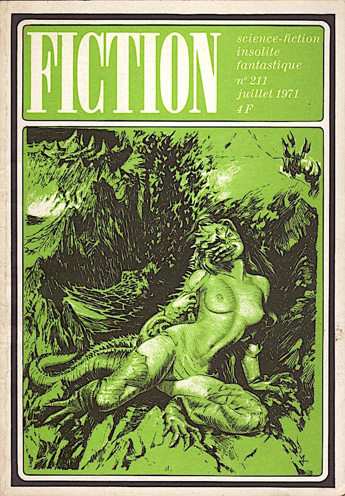 Fiction n° 211