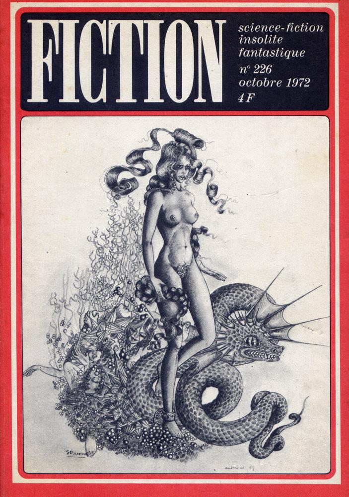 Fiction n° 226