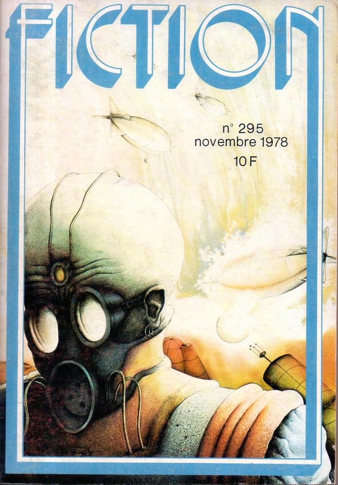 Fiction n° 295