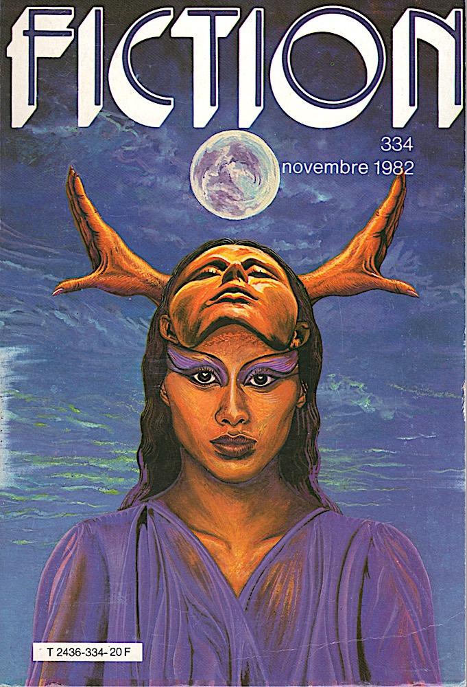 Fiction n° 334