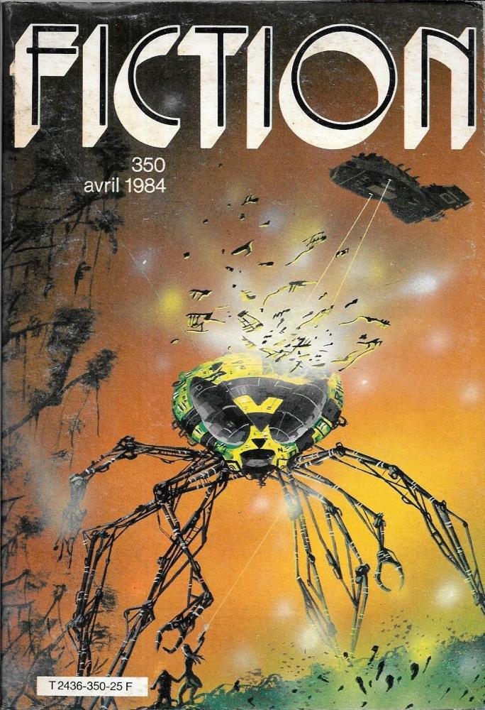 Fiction n° 350