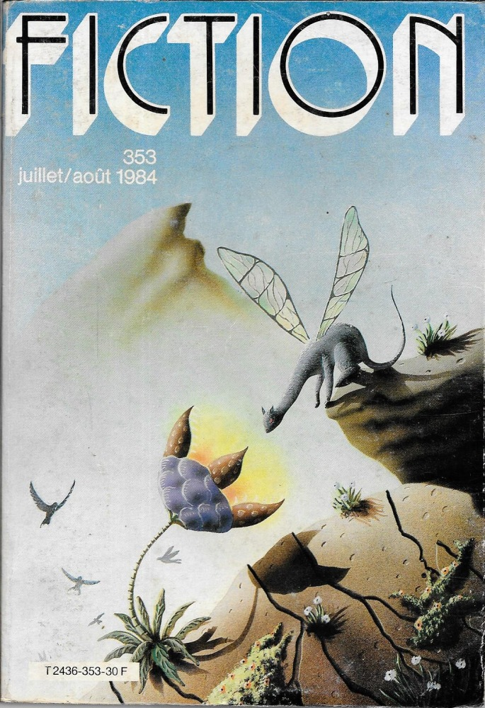 Fiction n° 353