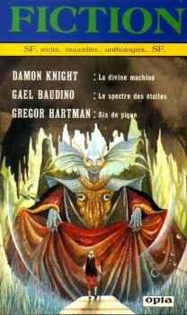 Fiction n° 377