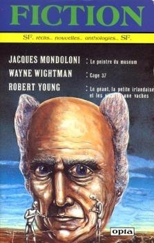 Fiction n° 394