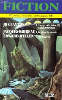 Fiction n° 400