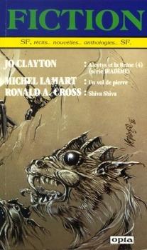 Fiction n° 401