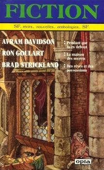 Fiction n° 410