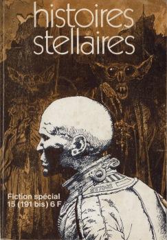 Fiction spécial n° 15 : Histoires stellaires