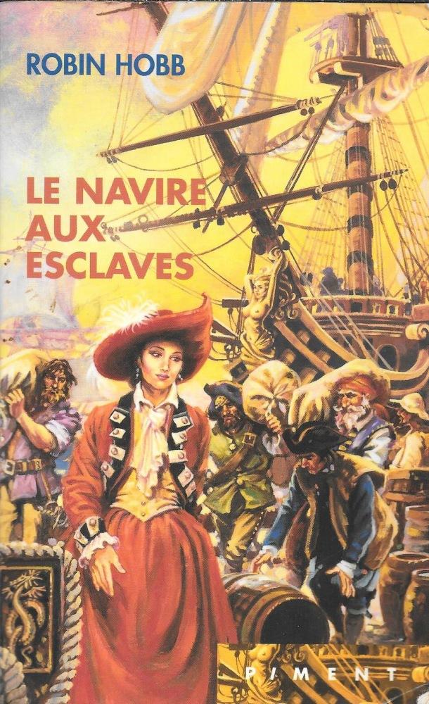 Le Navire aux esclaves