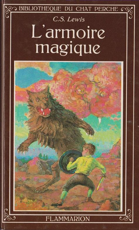 L'Armoire magique