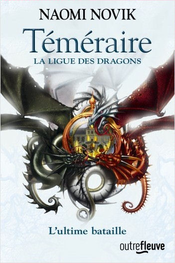 La Ligue des dragons