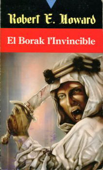El borak l'invincible